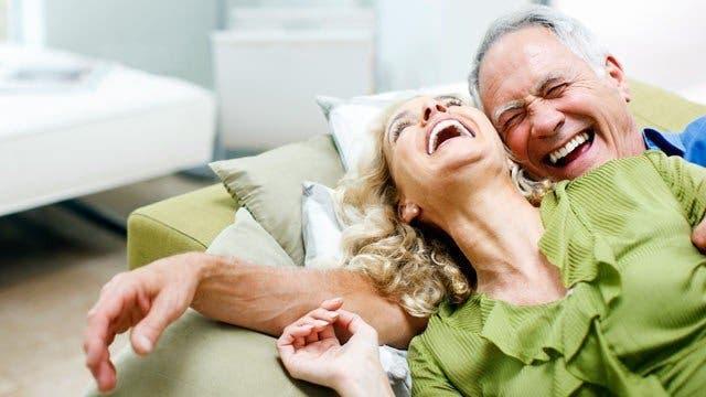 uand votre femme est heureuse, vous avez une vie heureuse