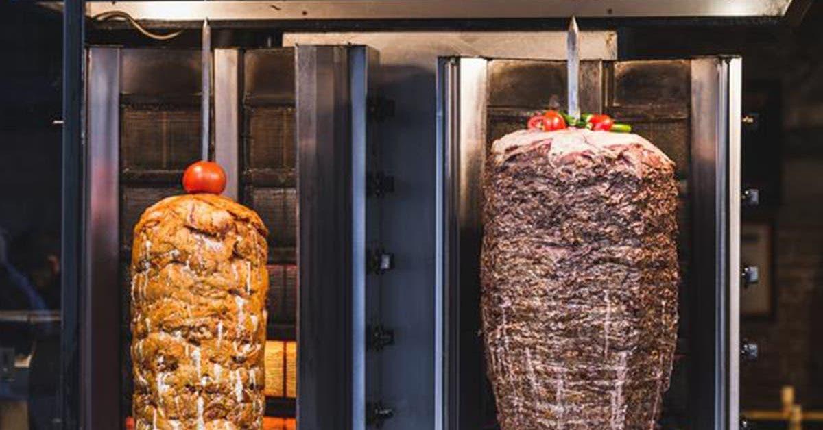 on a retrouve de la viande de porc dans des kebabs 1