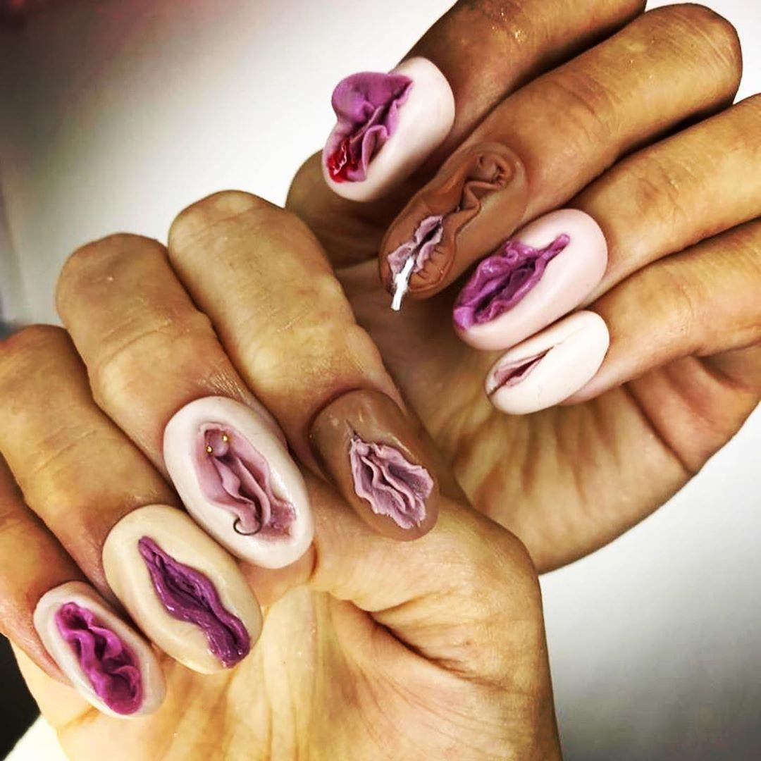 ongle vagin 6