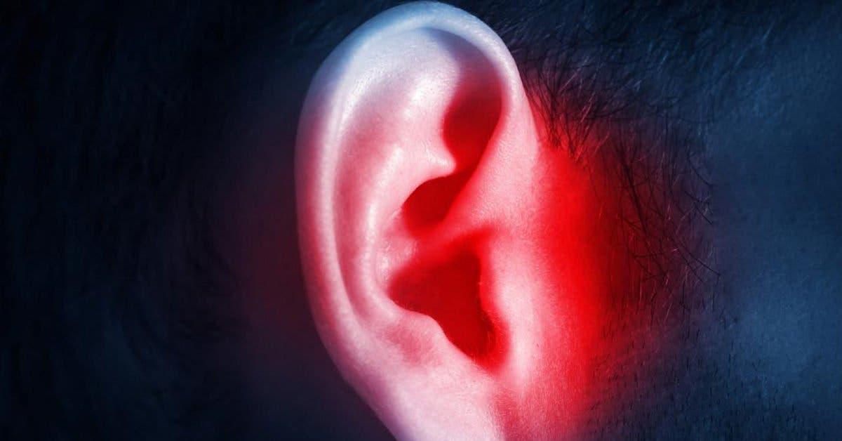 Votre oreille devient-elle souvent chaude et rouge ? Ce que cela signifie vraiment