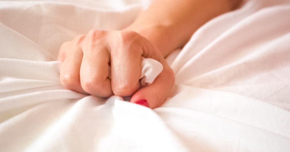 Comment atteindre l'orgasme ? La meilleure position risque de vous surprendre , position orgasme