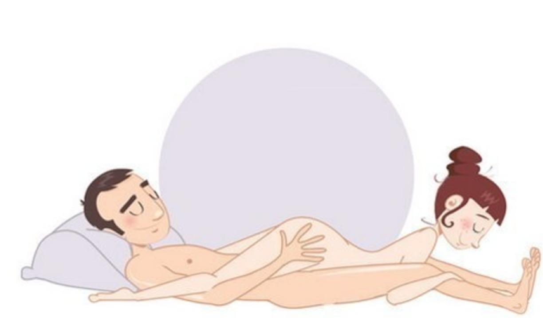 bonnes façons d'avoir des rapports sexuels si votre homme a un petit pénis