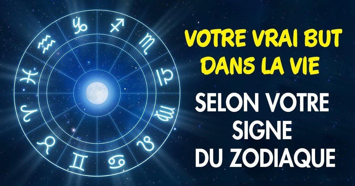 Votre vrai but dans la vie selon votre signe du zodiaque