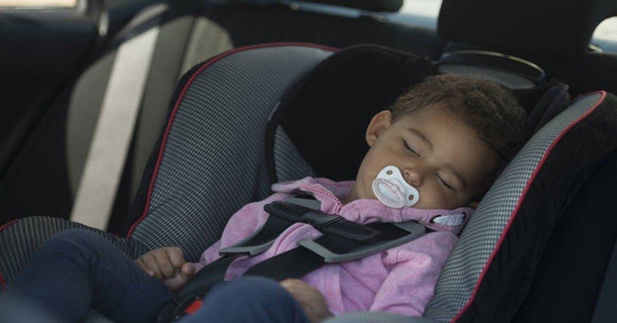 Un papa laissé mourir son bébé dans une voiture à 54°C pendant qu'il fumait du cannabis