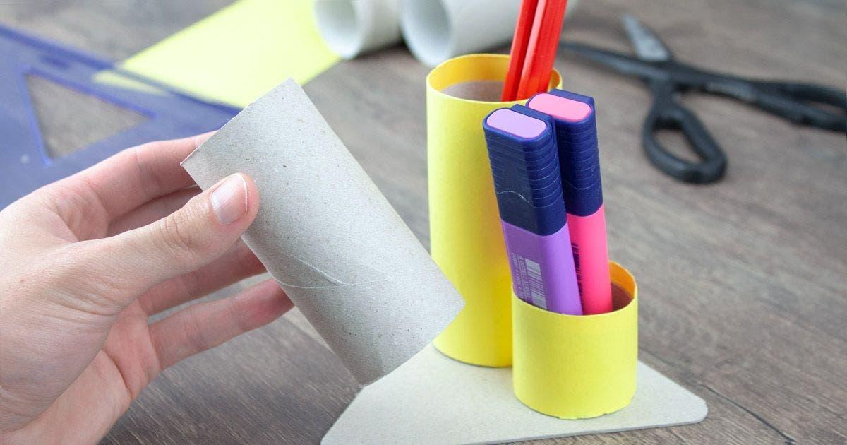 astuces magiques avec du papier toilettes