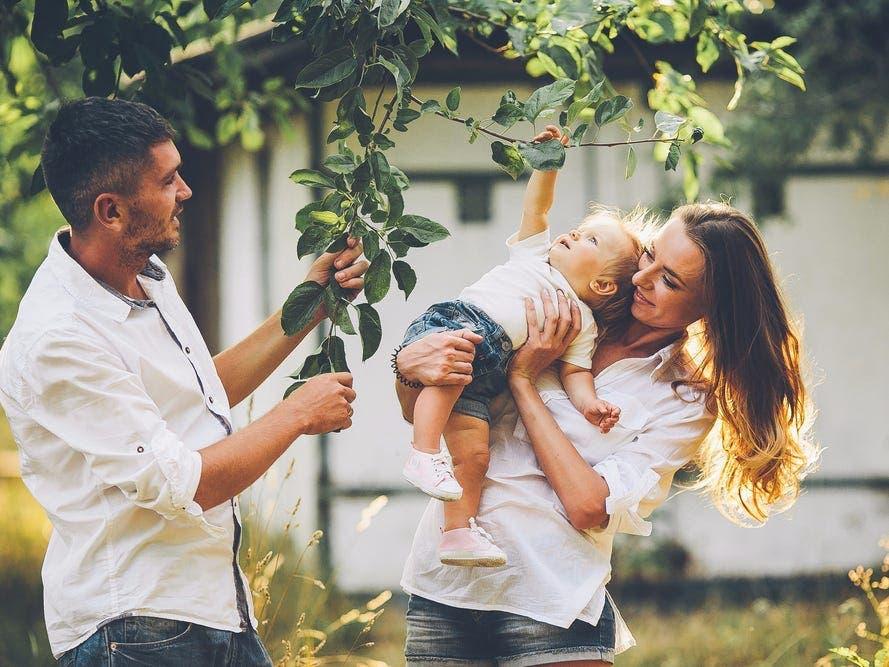 parents enfant
