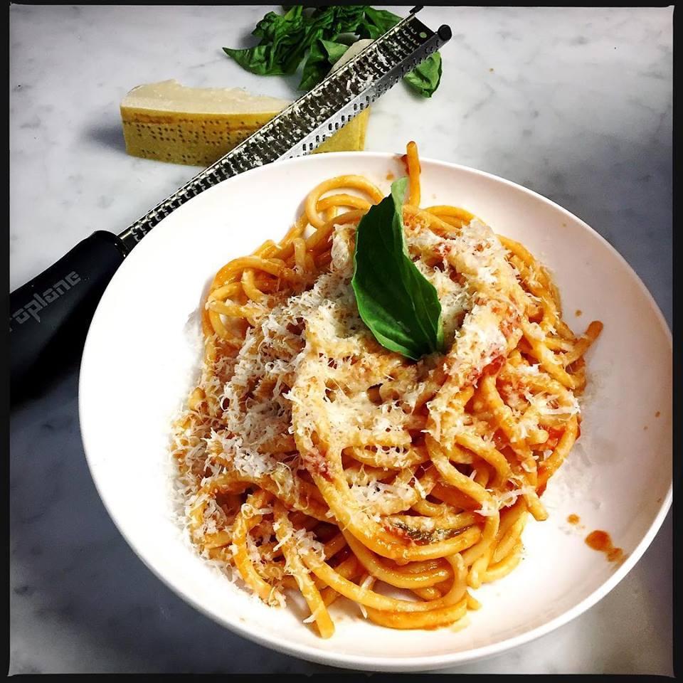 pates sauce tomate 1