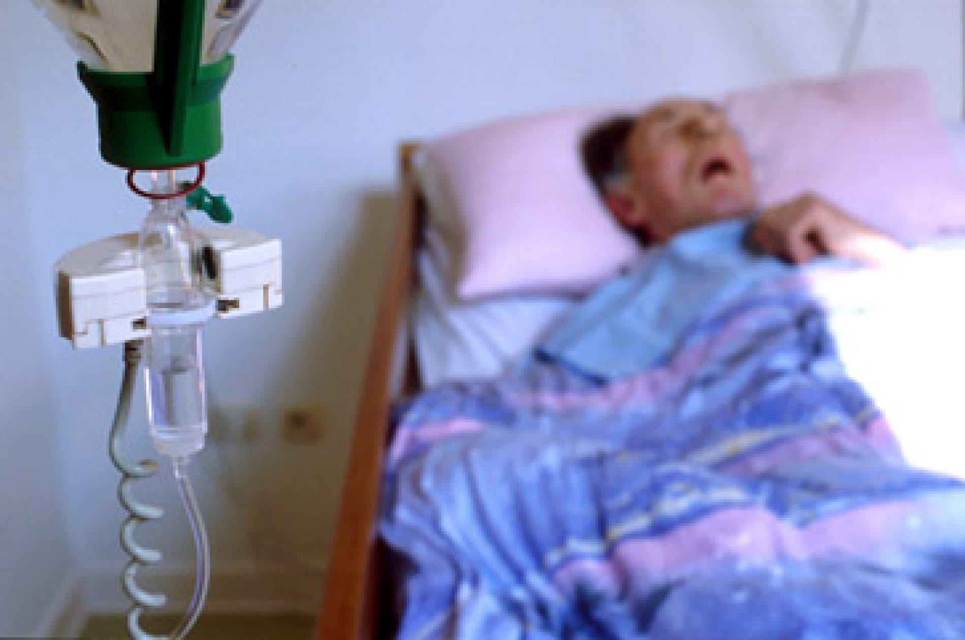 patient phase terminale