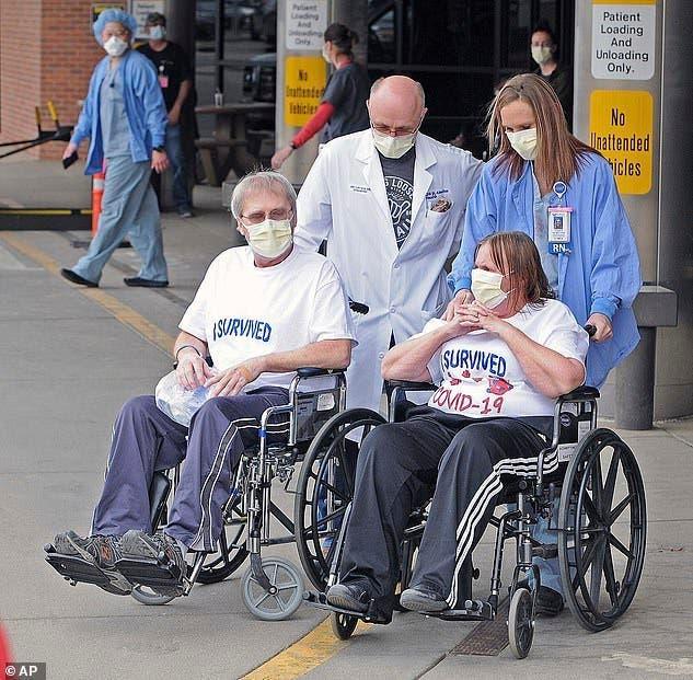 patients gueris