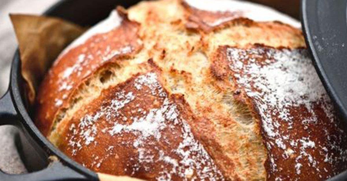pendant-le-confinement-tout-le-monde-aime-preparer-ces-3-delicieuses-recettes-de-pains-a-la-maison