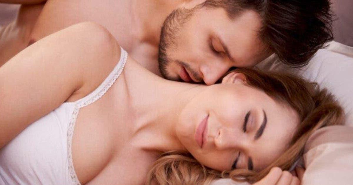 Saviez-vous qu'il est possible de ressentir du plaisir sans pénétration lors d'un rapport sexuel ?