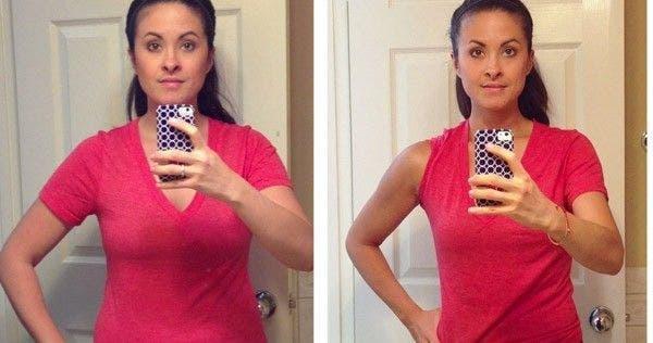 Perdre du poids 5 kg en 2 semaines