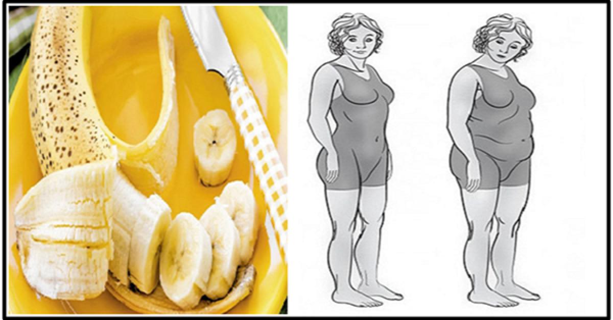 perdez du poids en 1 semaine seulement avec ces 2 ingredients 1