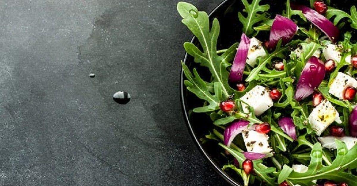 perdez du poids en mangeant des produits alimentaires aux calories negatives11