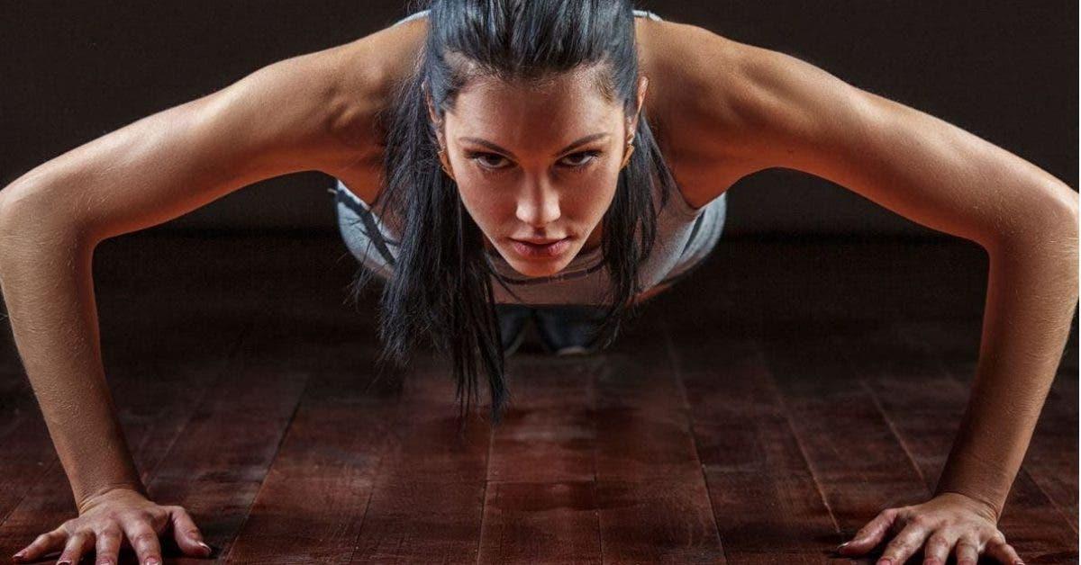 Perdez du poids et renforcez vos muscles
