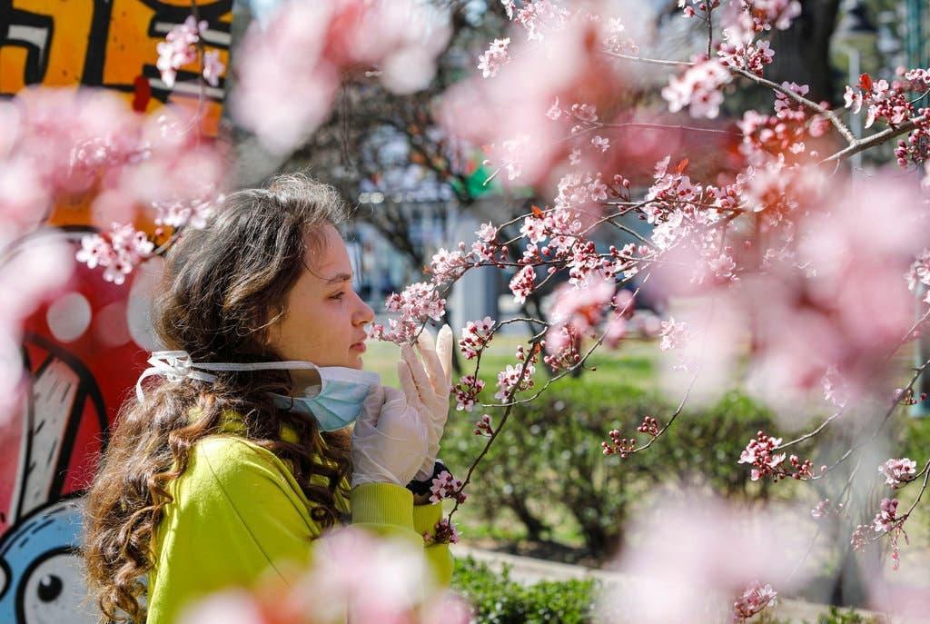 perdre son odorat pourrait être un symptôme du coronavirus