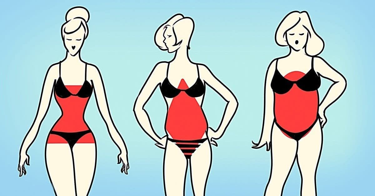 perdre du poids 9 erreurs habituelles qui font grossir 1 1