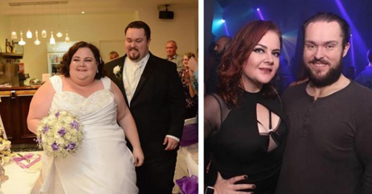 perdre du poids apres son mariage 1 1
