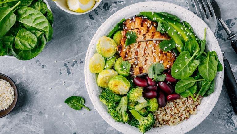 Combien de calories devriez vous consommer pour perdre du poids