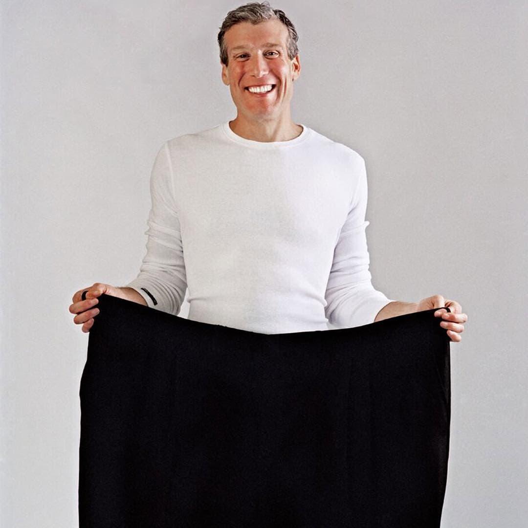 perdu 100 kilos