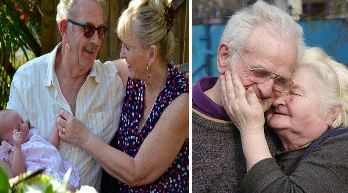 Garder les petits-enfants, permet aux grands-parents de vivre plus longtemps