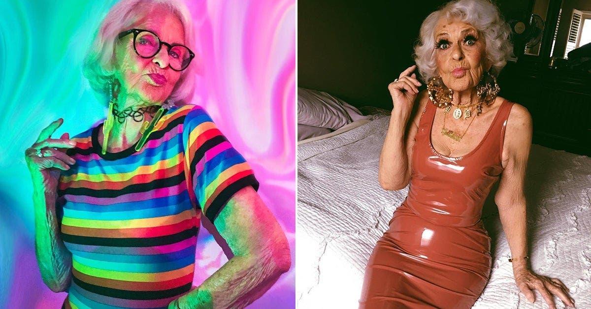 personnes qui prouvent qu'on est plus belles en prenant de l'âge
