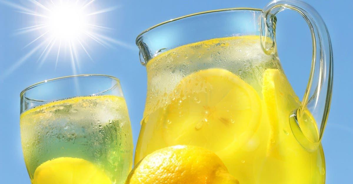 perte de poids eliminez 4 kilos en une semaine avec la celebre diete aux citrons 1