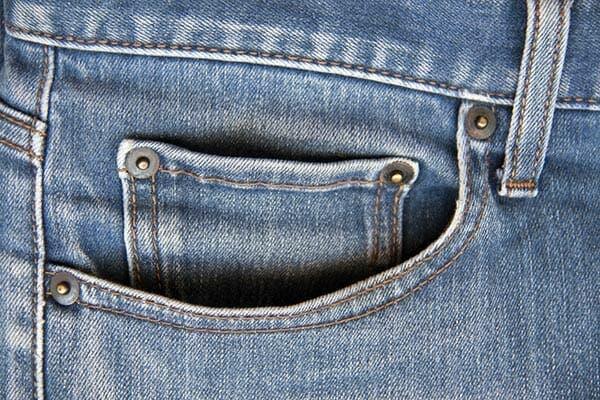 petite poche