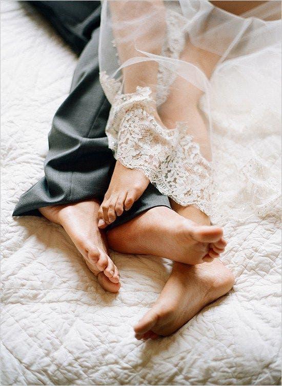 photographie boudoir