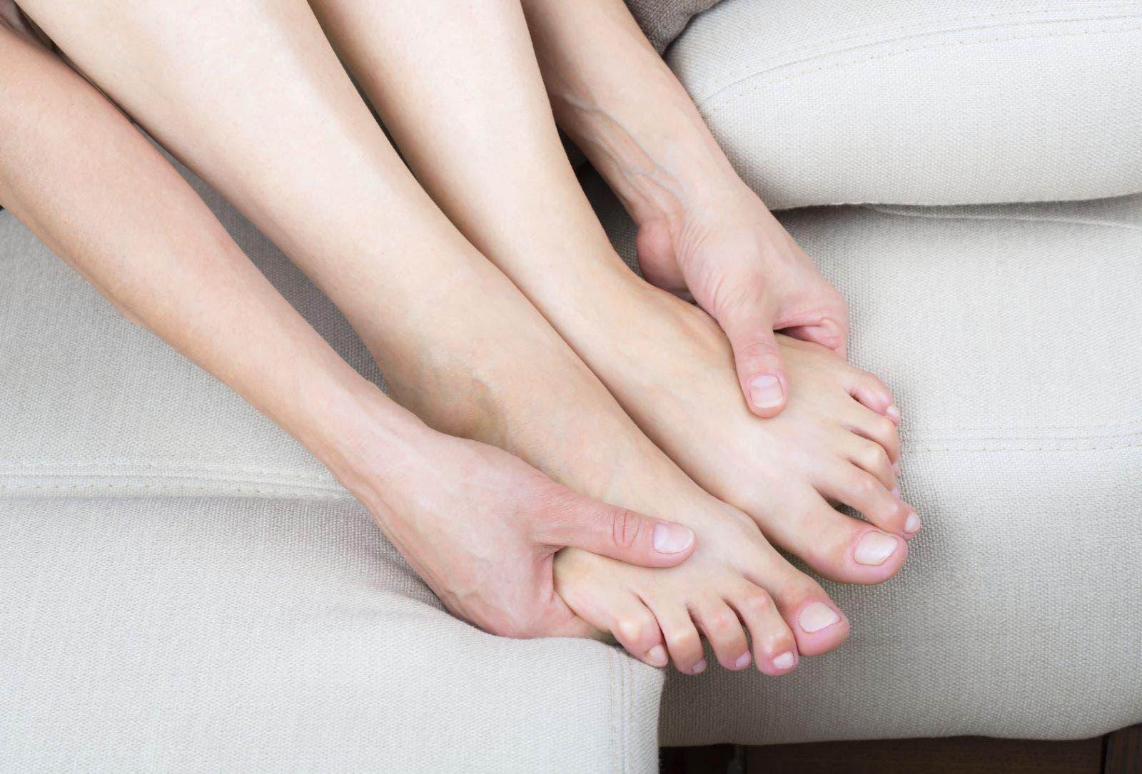 Voici pourquoi il est important de masser ses pieds avant de dormir