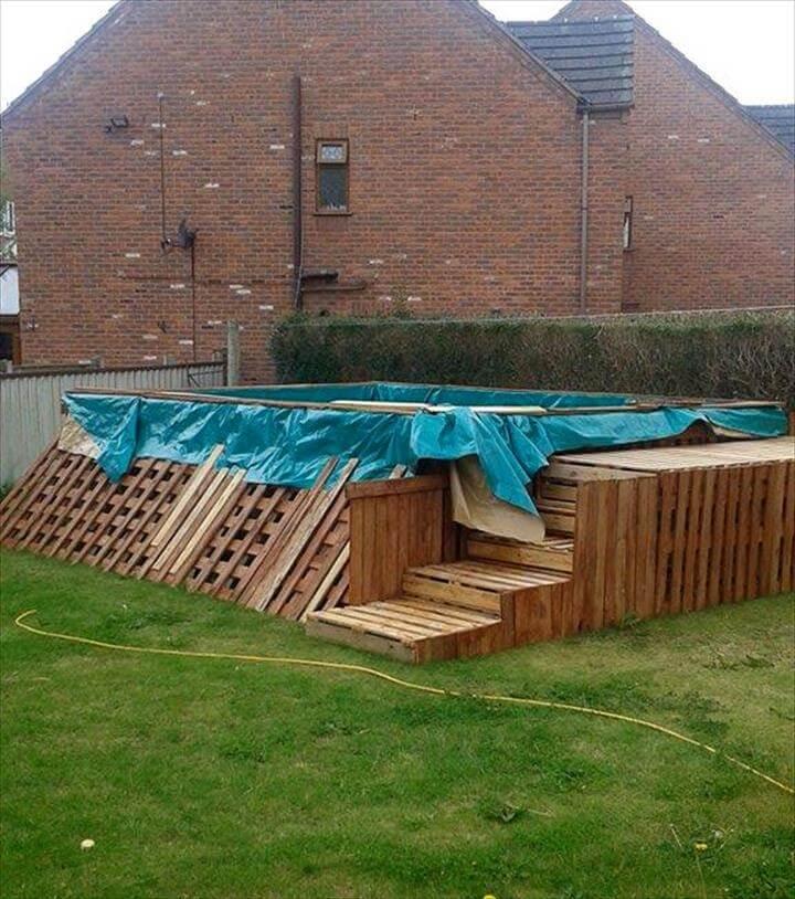piscine en bois2