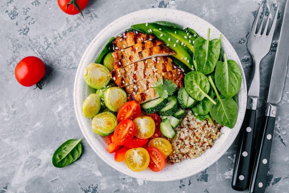 conseils que les nutritionnistes utilisent lorsqu'ils veulent perdre du poids