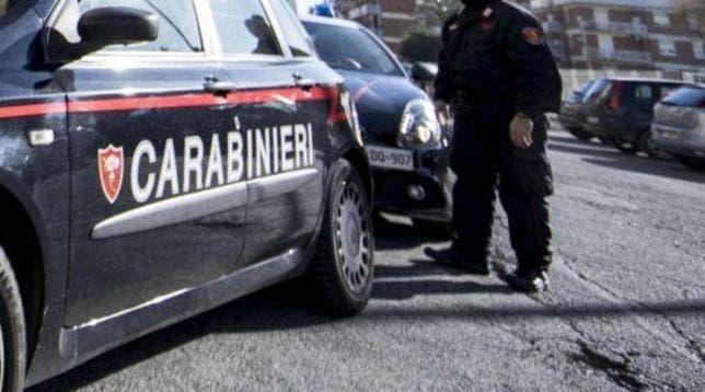 police ditalie