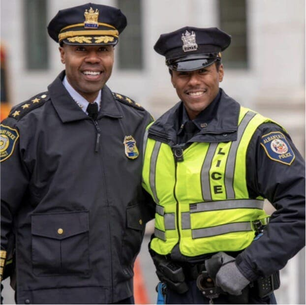 polices new york