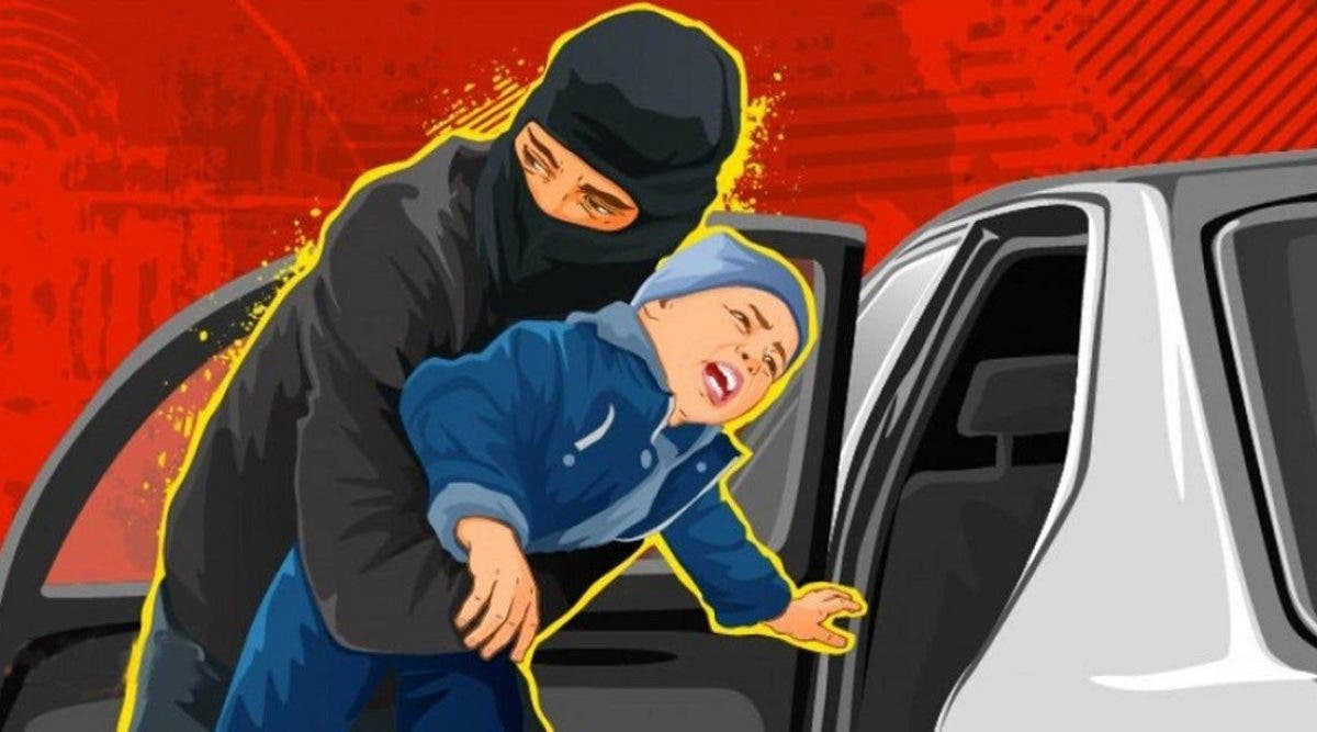 questions capitales à poser vos enfants pour leur enseigner à être en sécurité en cas de danger
