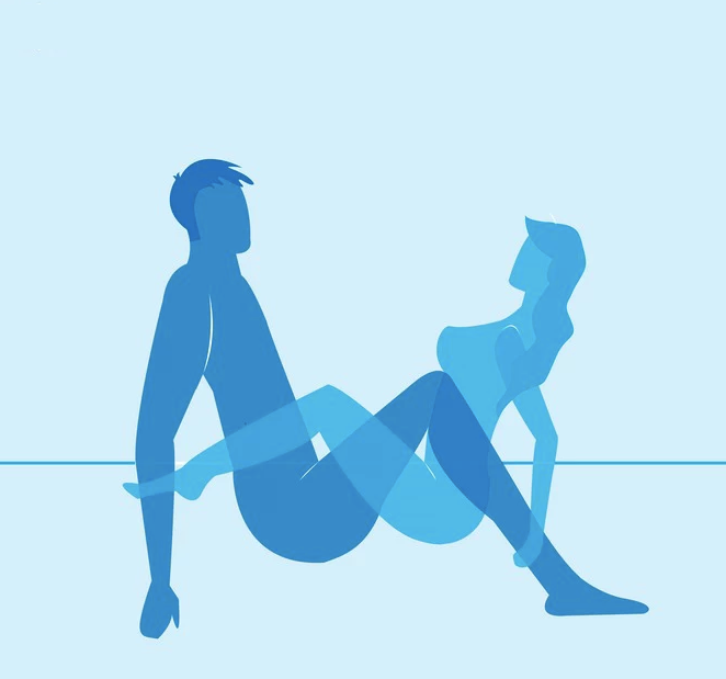 Voici la position que les femmes préfèrent au lit
