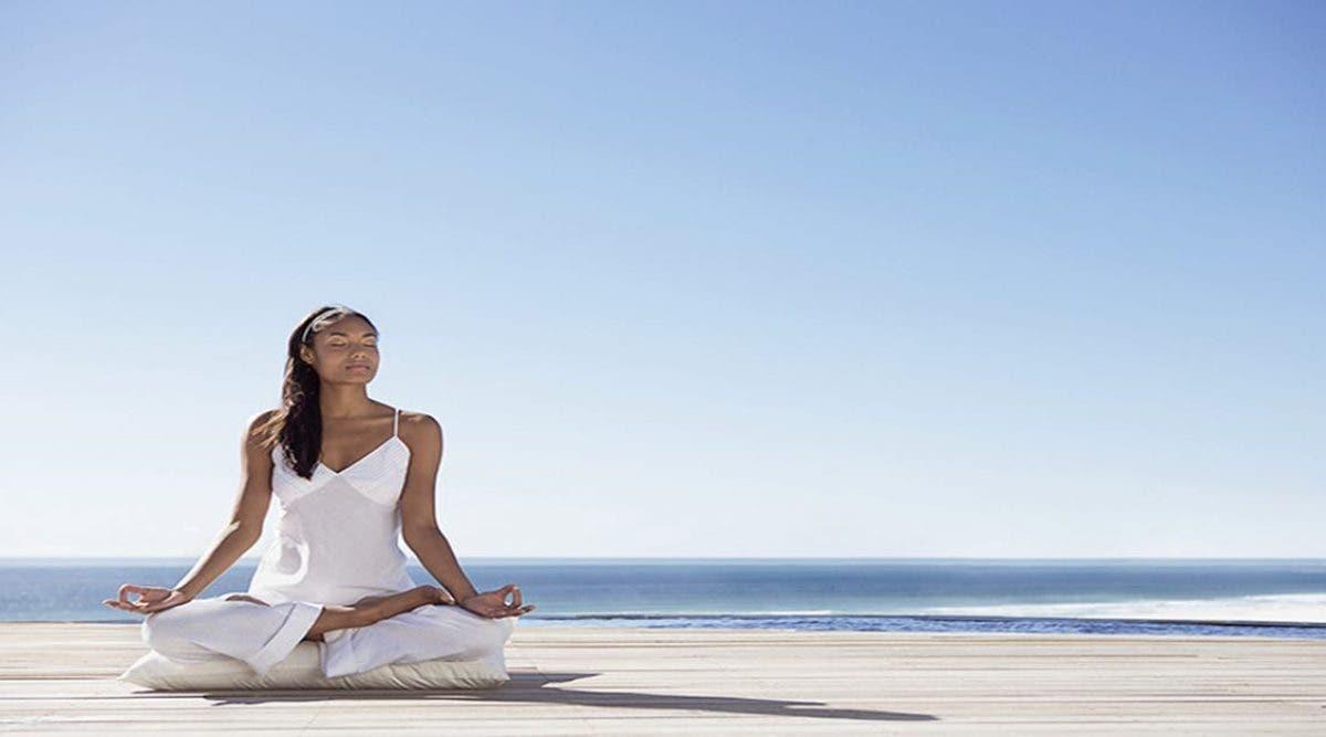 yoga pour perdre graisse ventre