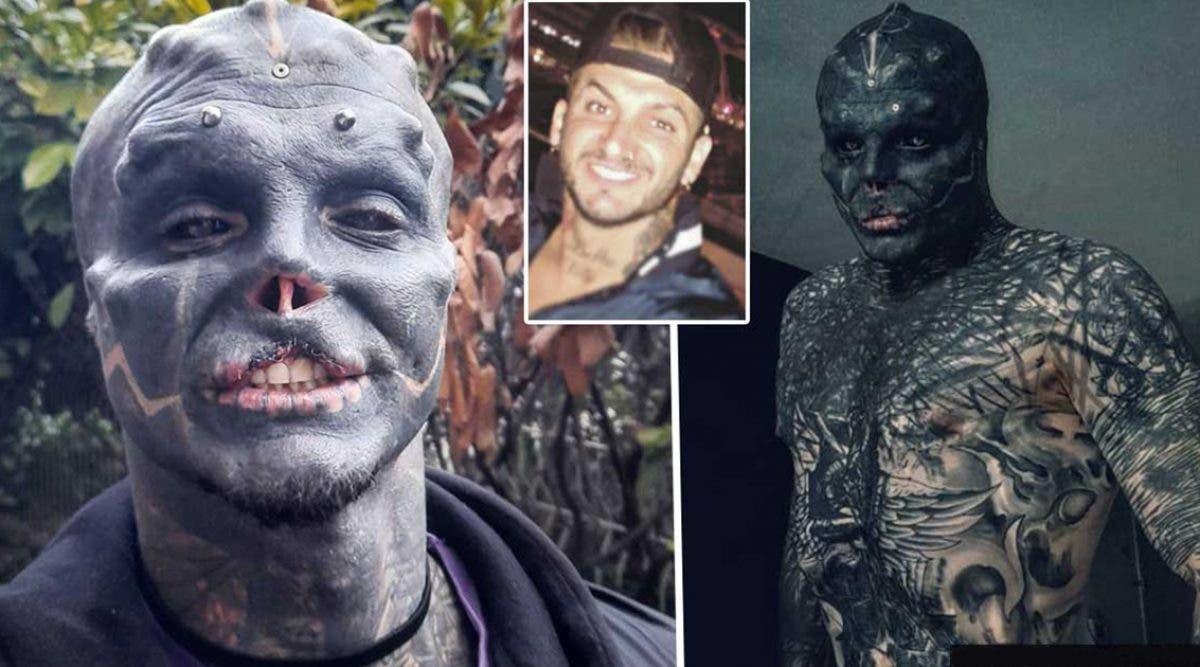 pour-ressembler-a-un--extraterrestre-noir--il-retire-son-nez-et-sa-levre-superieure
