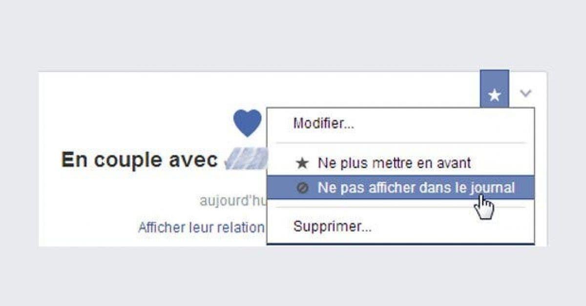 pourquoi couples nofficialisent plus leur relation sur facebook11