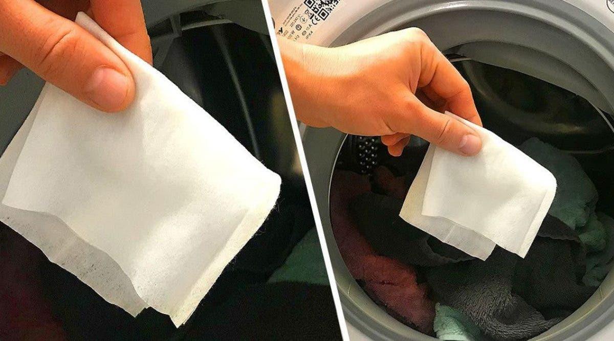 pourquoi-devriez-vous-mettre-une-lingette-humide-dans-votre-machine-a-laver