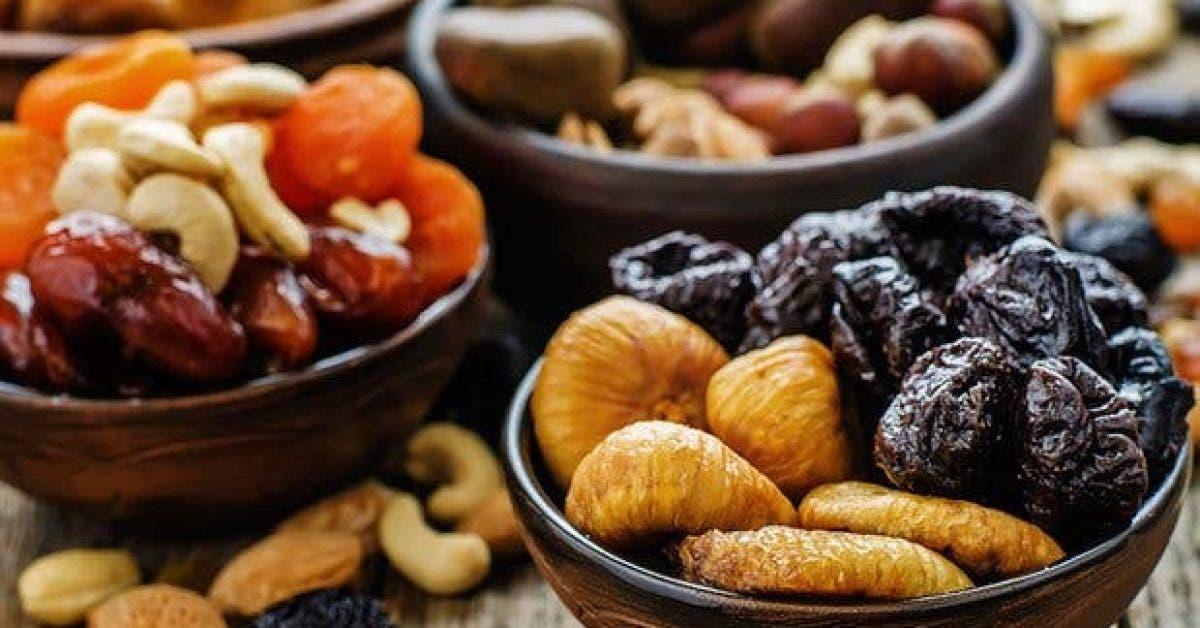 pourquoi faut il manger des fruits secs chaque jour2