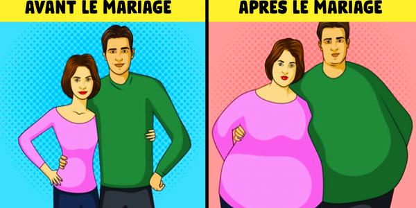 pourquoi-les-femmes-grossissent-elles-apres-le-mariage