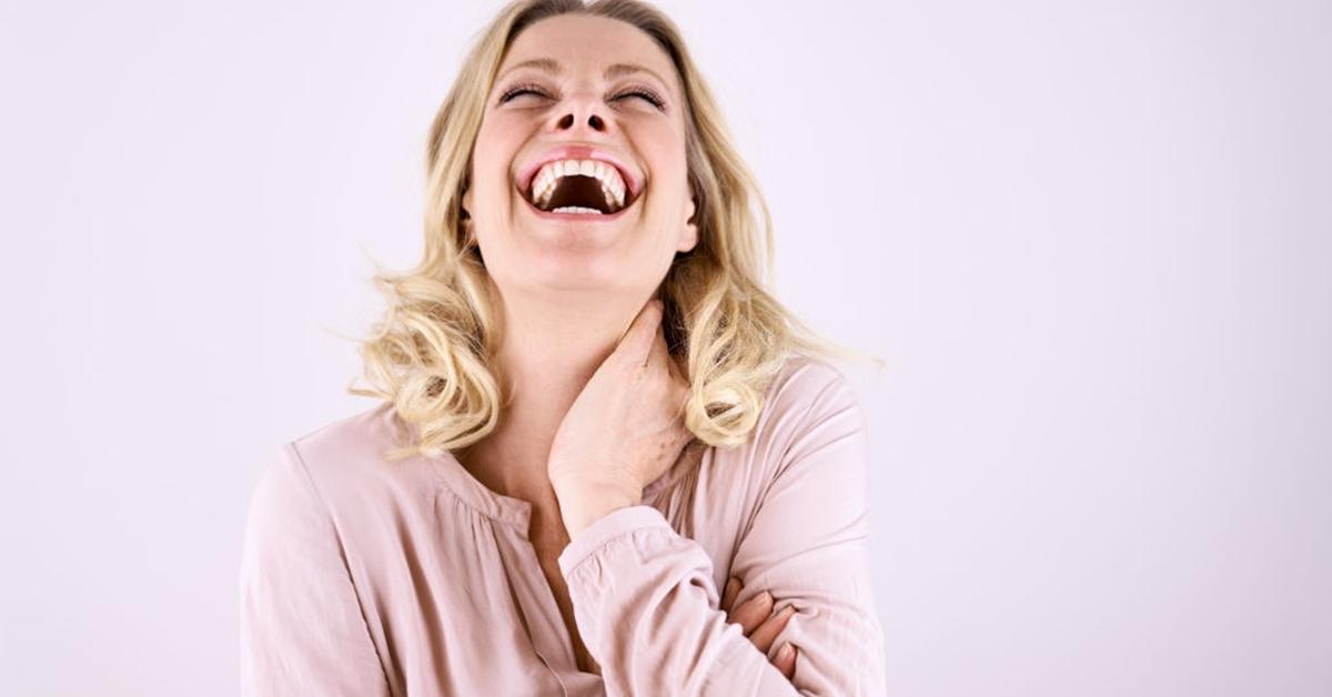 pourquoi rire est medicament 1