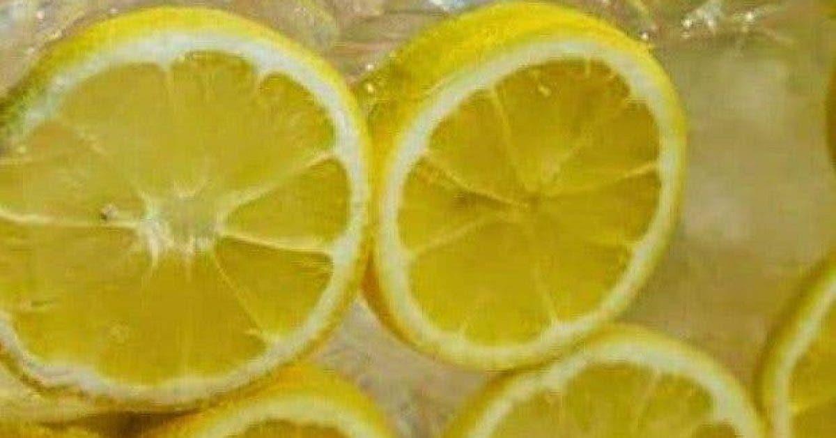 pourquoi vous devriez congeler vos citrons 1