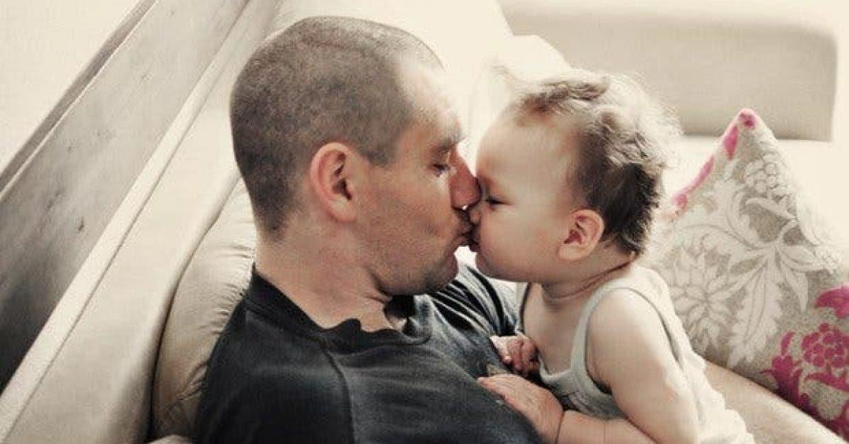 pourquoi vous ne devez jamais laisser quelquun embrasser votre bebe sur les levres 1