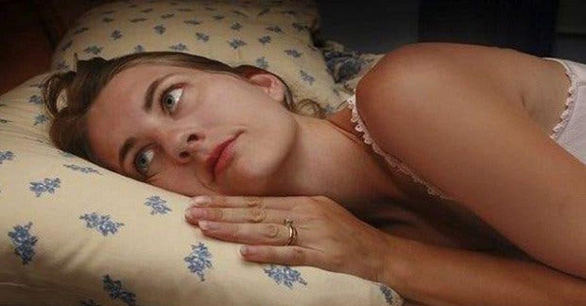 pourquoi vous vous reveillez fatigue 8 erreurs que vous faites dans votre chambre a coucher 1