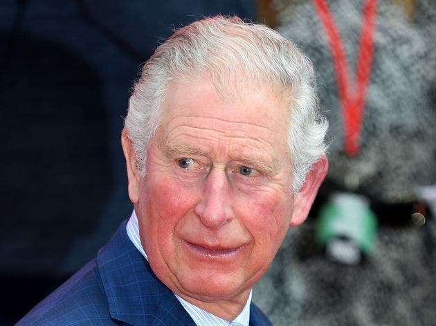 Le prince Charles est contaminé par le coronavirus