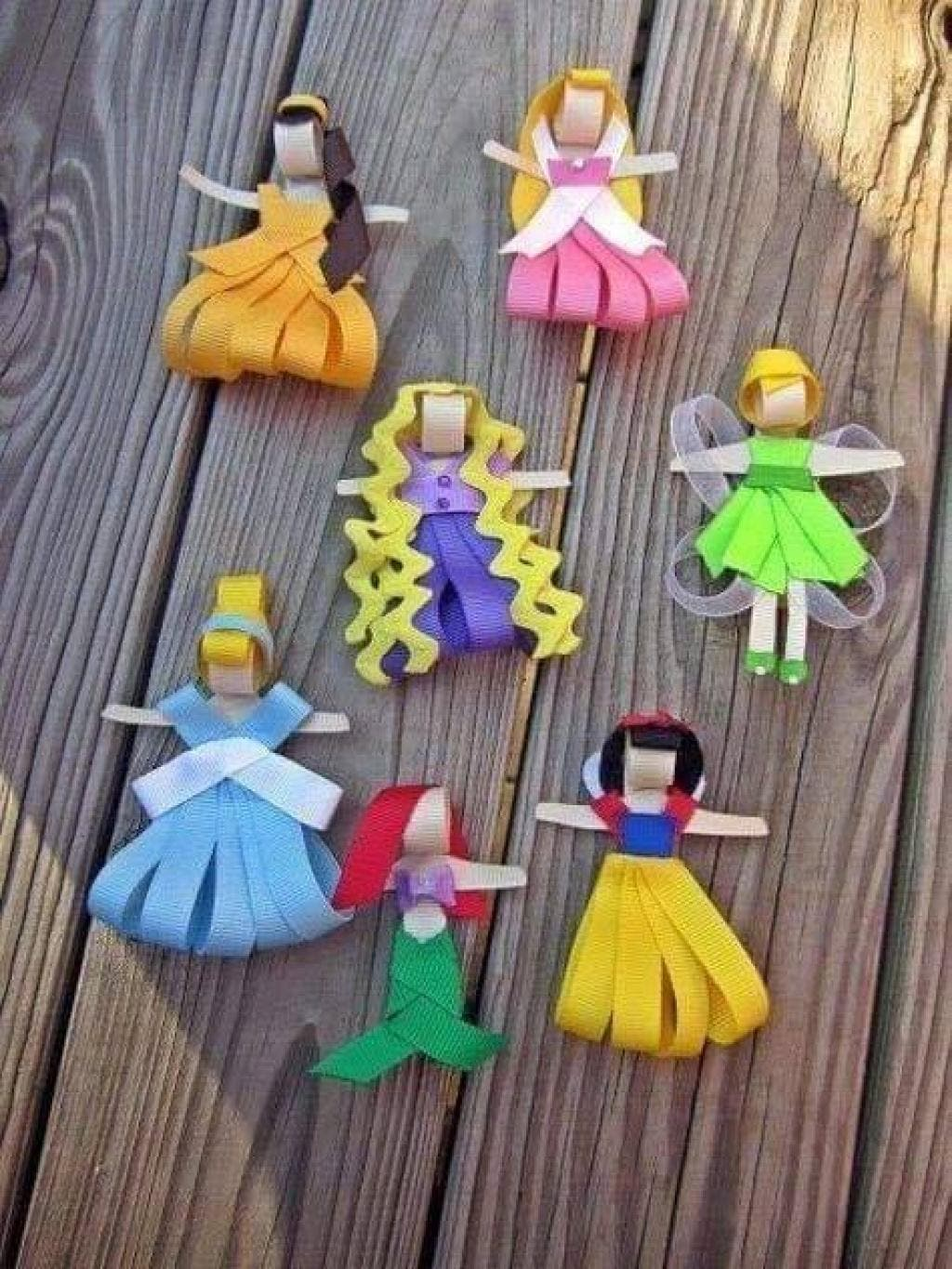 princesses contes de fees
