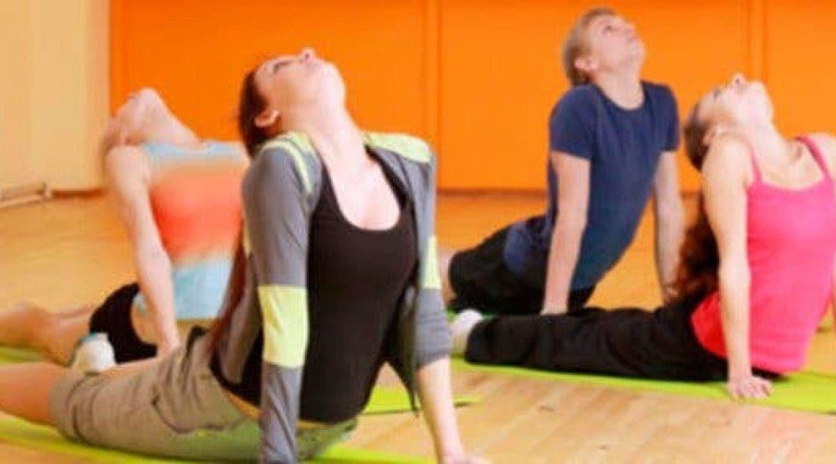 10 exercices à faire lorsque vous avez des problèmes de dos