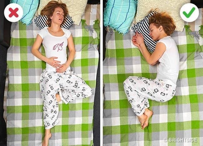 Voici comment régler tous vos problèmes de sommeil avec la science
